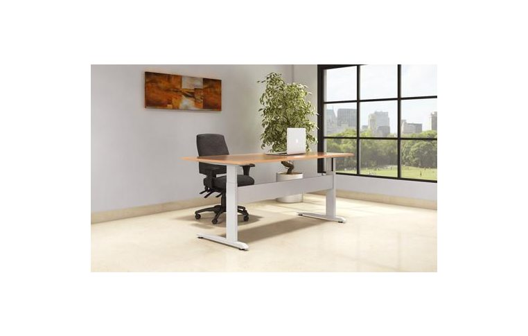 Эргономичные столы: купить Стол с регулируемой высотой Conset 501-15-7S - 2