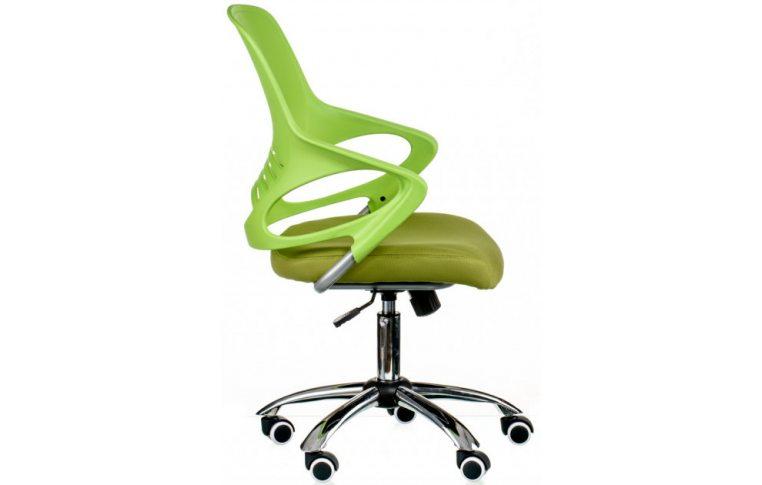 Компьютерные кресла: купить Кресло Envy Green - 4