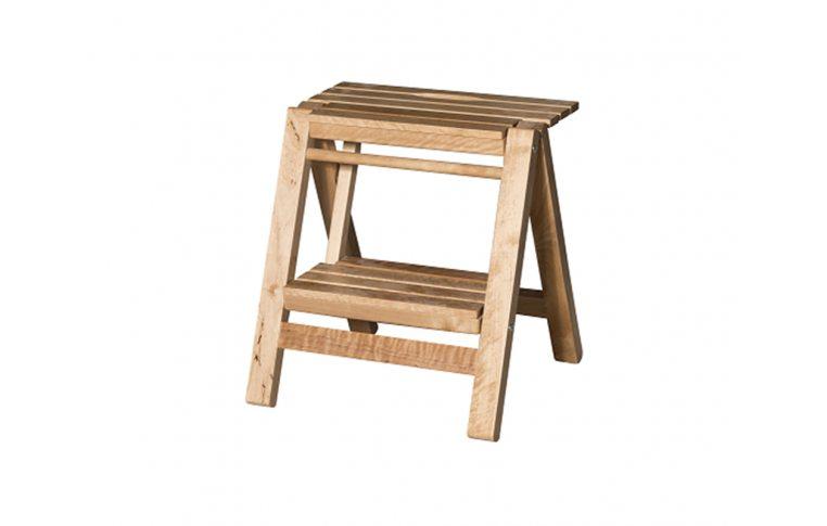 Декор для дома: купить Лестница малая бук - 1