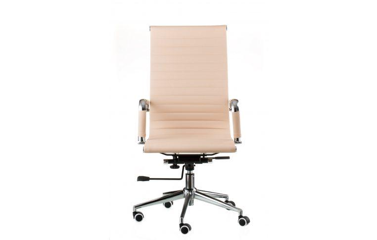 Офисные кресла: купить Кресло Solano artleather beige - 2