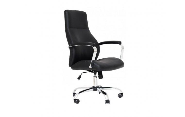 Кресла для руководителя: купить Кресло Авалон черный Richman - 1