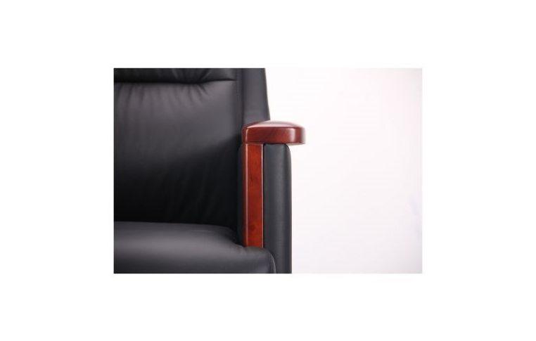 Кресла для руководителя: купить Кресло Grant Black AMF - 5