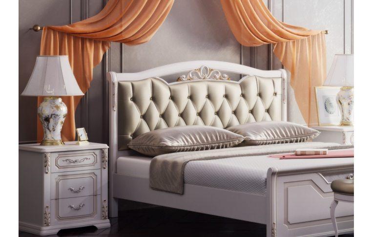 Итальянская мебель для спальни: купить Спальный гарнитур Versal Italconcept - 4