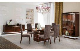 Итальянская мебель: купить Столовая в современном стиле Daphne