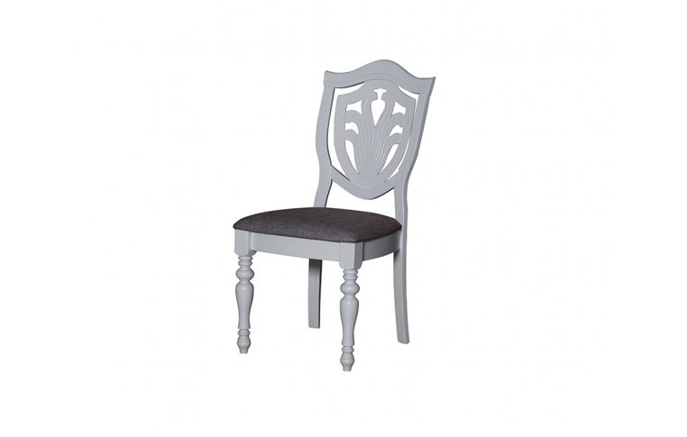 Кухонные стулья: купить Стул Орландо белый - 1