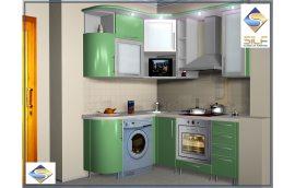 Кухня под заказ Импульс Сильф - Кухни на заказ