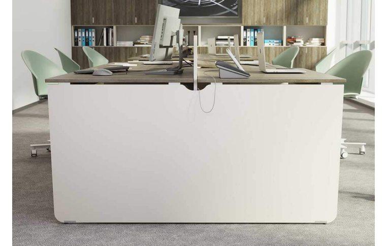 Офисная мебель: купить Серия мебели Smart - 9
