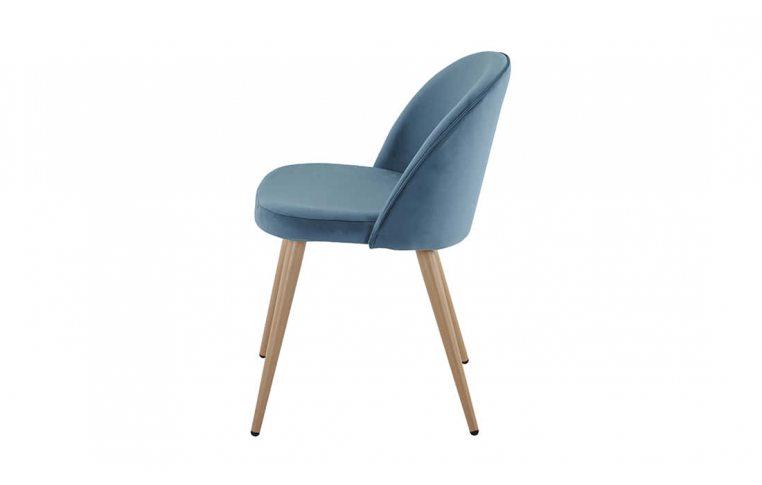 Кухонные стулья: купить Стул Паркер лазурный - 3