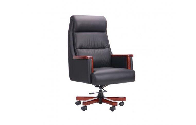 Кресла для руководителя: купить Кресло Grant Black AMF - 1