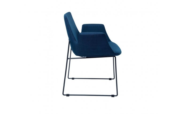 Кресла: купить Кресло Ostin морской синий - 3