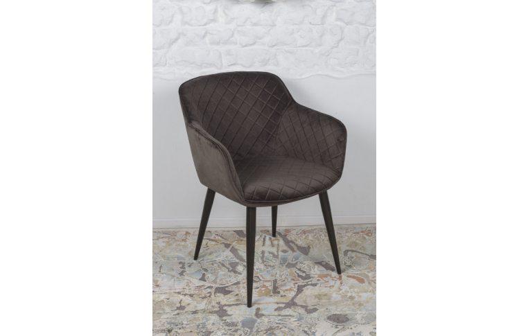 Кресла: купить Кресло Bavaria текстиль, антрацит Nicolas - 1