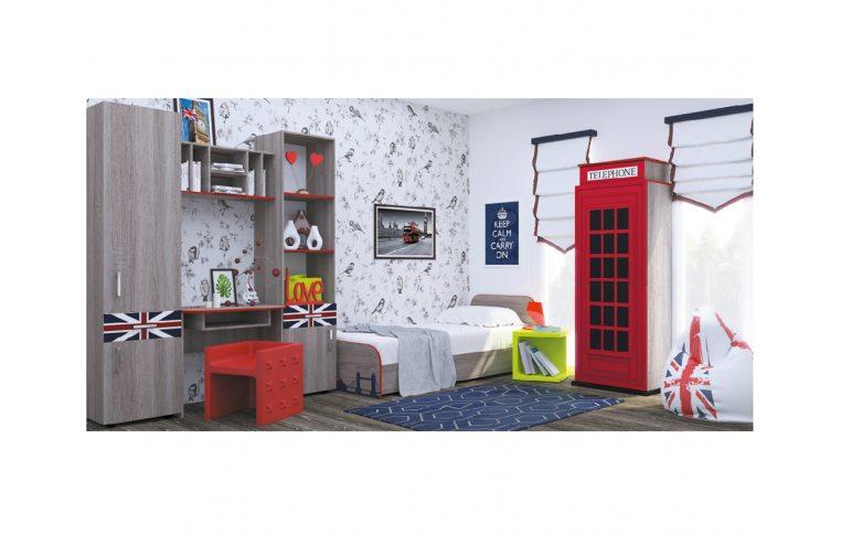 Детская мебель: купить Детская Твист (Tvist) LuxeStudio - 1