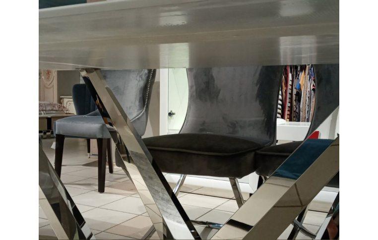 Кухонные столы: купить Стол мраморный 8130 Decor Furniture - 5