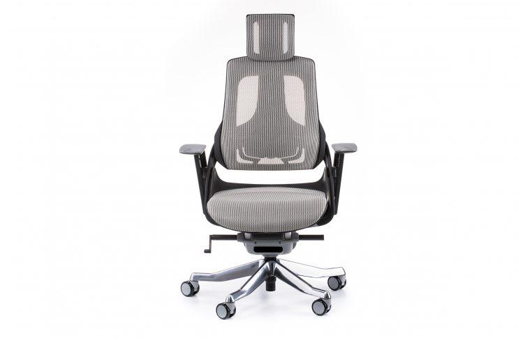 Офисные кресла: купить Кресло WAU SNOWY NETWORK - 2