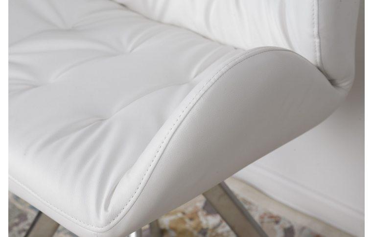 Стулья и Кресла: купить Стул поворотный Tenerife (Тенерифе) белый Nicolas - 8