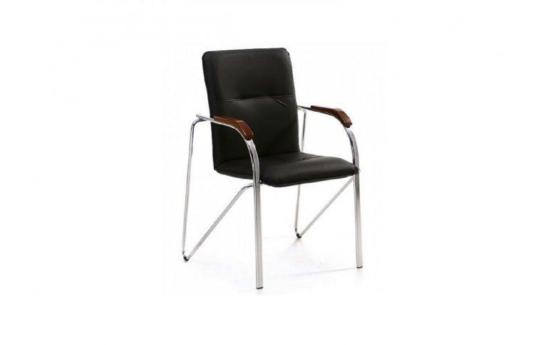 Офисные стулья: купить Стул Samba черный - 1