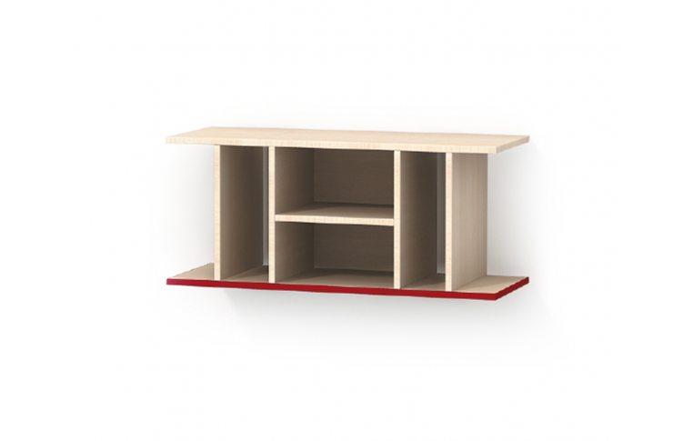 Детская мебель: купить Детская полка Твист (Twist) LuxeStudio - 1