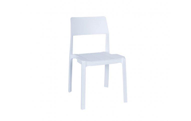 Пластиковые стулья: купить Стул Adonic Nicolas - 4