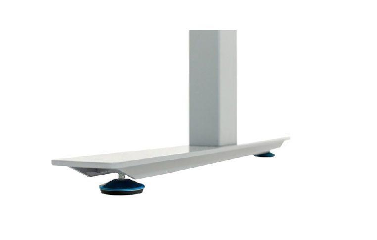 Эргономичные столы: купить Стол с электрической регулировкой высоты LTE-2 Richman - 8