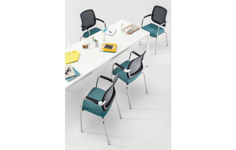 Кресла для руководителя: купить Кресло Tam Milani - 3