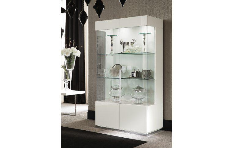 Итальянская мебель: купить Столовая в современном стиле Canova Alf Group - 6