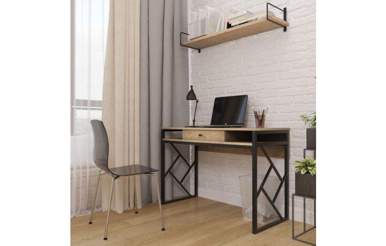 Письменные столы: купить Стол рабочий Ромбо - 1