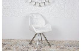 Кухонная мебель: купить Стул поворотный TENERIFE (Тенерифе) белый