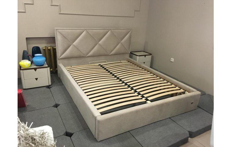 Кровати: купить Кровать Лидс комфорт - 2