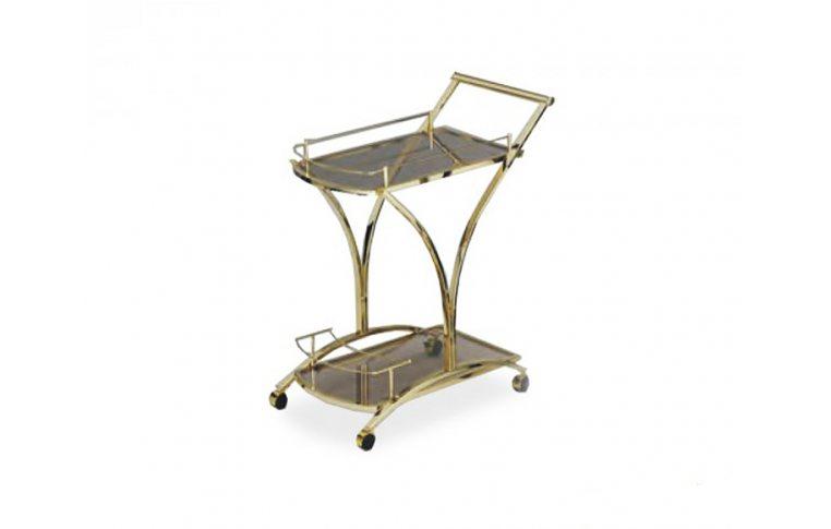 Журнальные столы: купить Стол сервировочный SC-5117 В - 1