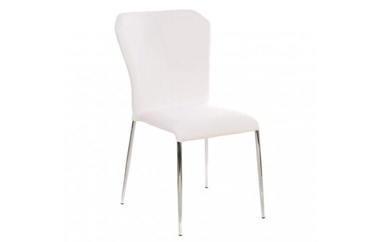 Кухонные стулья: купить Стул N-85 белый - 1