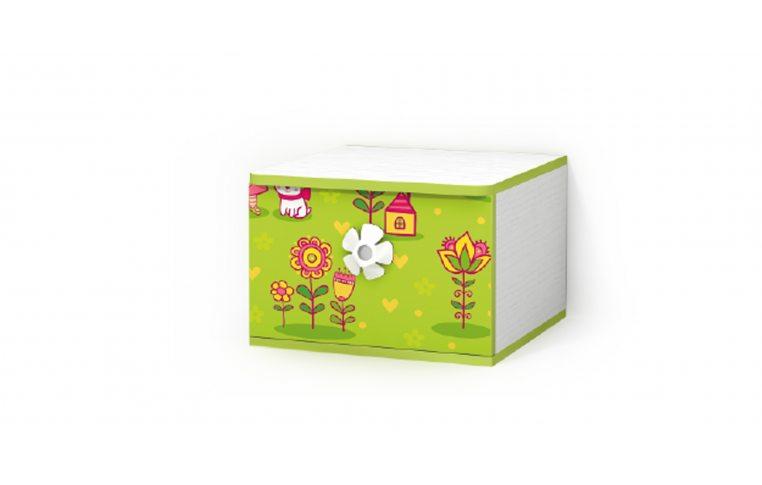 Детская мебель: купить Детская Яблоко (Apple) LuxeStudio - 17
