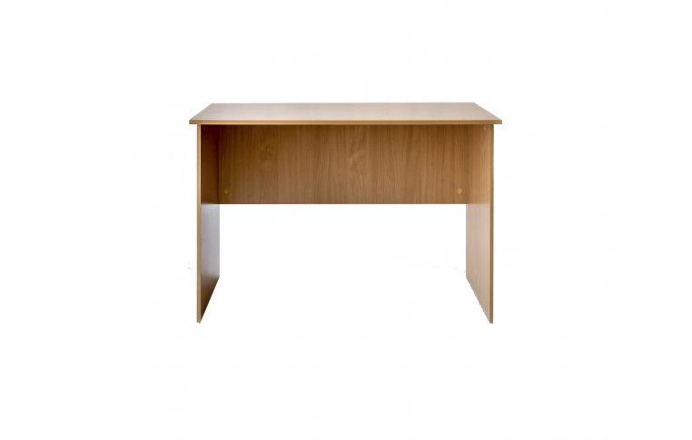Письменные столы: купить Стол рабочий Сильф ОБ1-002 ДСП бук - 2