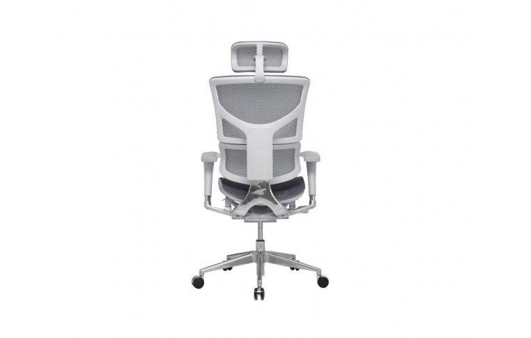 Кресла для руководителя: купить Кресло Expert Sail черный - 2
