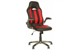 Геймерские кресла: купить Кресло Favorit ECO-30/ECO-90