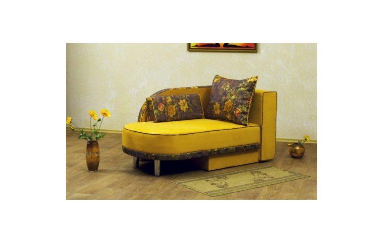 Мягкая мебель: купить Кушетка Бали - 1