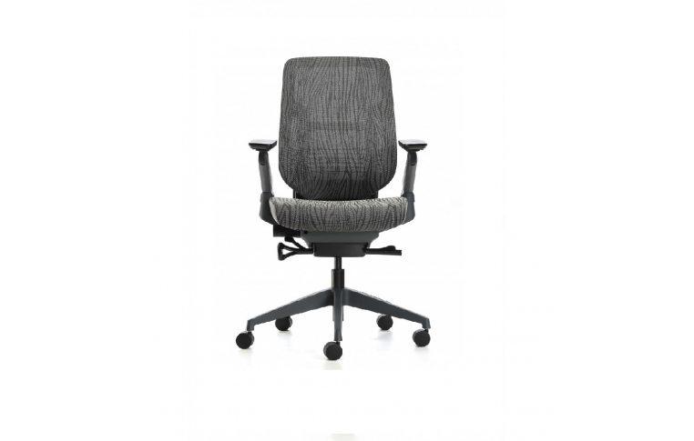 Кресла для руководителя: купить Кресло Karme 1501C-2F24-Y - 2