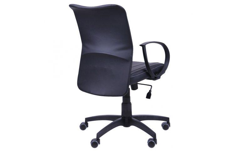 Кресла для руководителя: купить Кресло Лайт LB Софт АМФ-8 N-20 AMF - 4