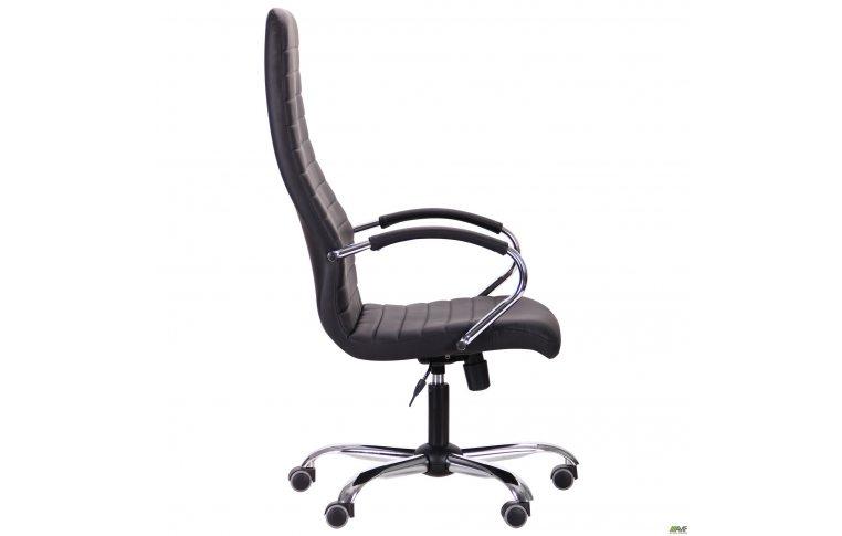 Кресла для руководителя: купить Кресло Фридом Хром AMF - 3