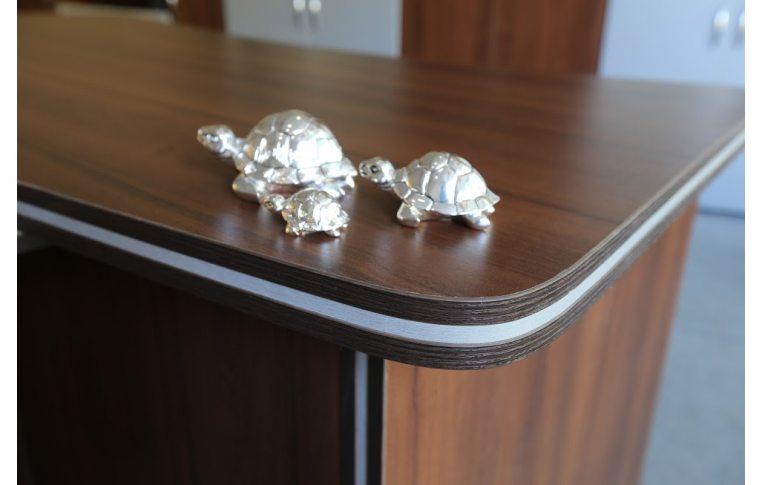"""Мебель для руководителя: купить Кабинет """"Титан"""" Т-018 Стол руководителя - 3"""