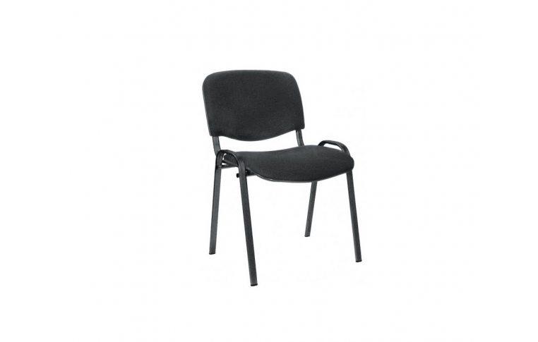 Офисные стулья: купить Стул офисный ISO black A-1/C-11 - 1