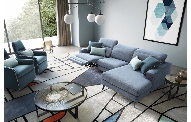 Диваны: купить Модульный диван Christopher LeComfort - 6