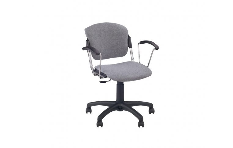 Офисные кресла: купить Стул Era GTP black - 1