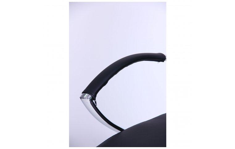 Кресла для руководителя: купить Кресло Jet HB XH-637 черный AMF - 6