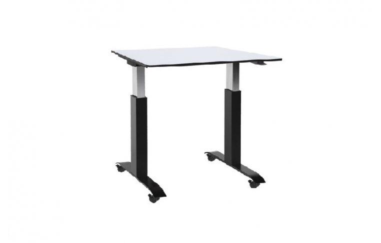 Эргономичные столы: купить Стол с пневматическим механизмом Ergon mini Grin 1 - 1