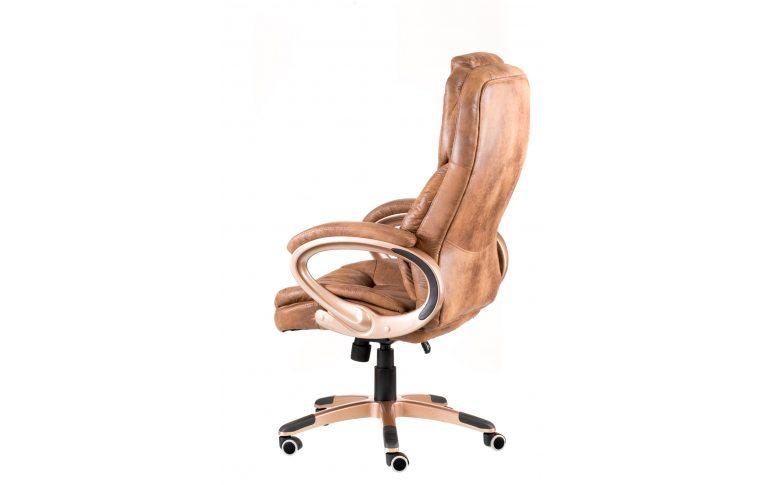 Офисные кресла: купить Кресло Bayron bronze - 5