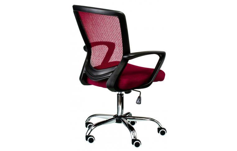 Кресла для руководителя: купить Кресло офисное Marin red - 6