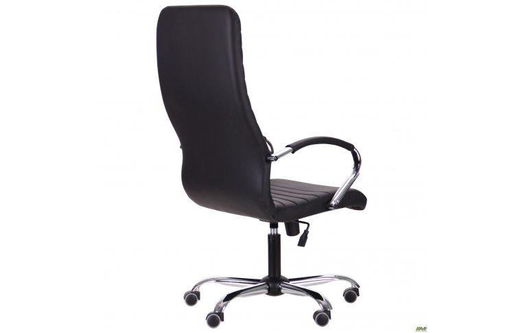 Кресла для руководителя: купить Кресло Фридом Хром AMF - 4