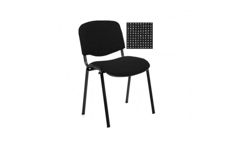 Офисные стулья: купить Стул офисный ISO black A-14/C-26 - 1