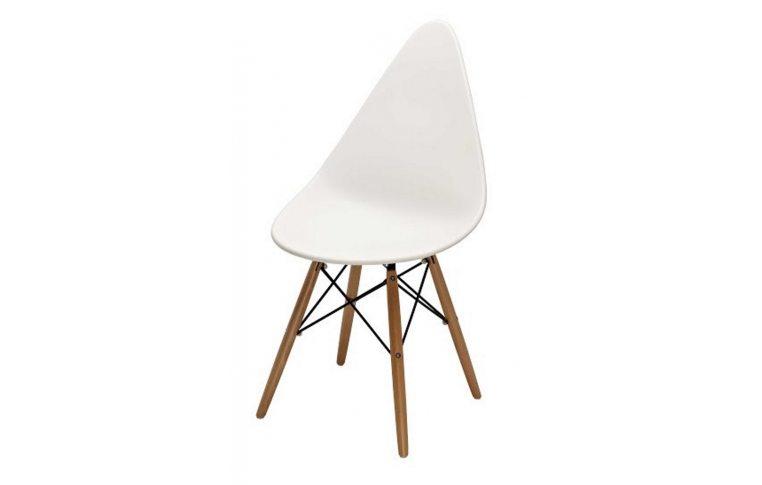 Кухонные стулья: купить Стул Оттава белый - 2