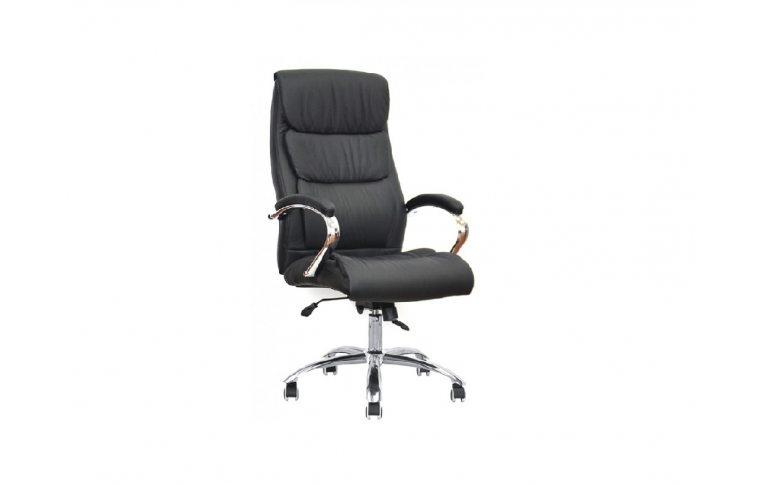 Кресла для руководителя: купить Кресло Eternity Black - 1